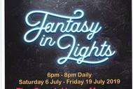 Image for event: Fantasy in Lights