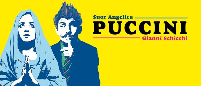 Suor Angelica & Gianni Schicchi