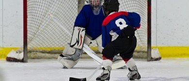 July Holiday Kiwi Hockey/U12 Camp