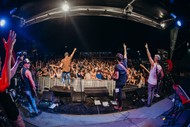 Image for event: Top Paddock Music Festival