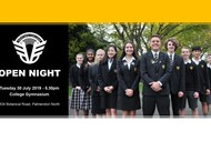 Awatapu College Open Night 2019