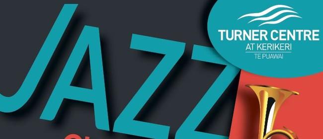 Turner Centre Jazz Club - Ray Woolf & Mike Walker Trio