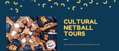 International Netball Festival