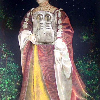 Tamata - Paola King-Borrero