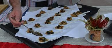 Ngā Kai a Matariki – The Foods of Matariki Competition