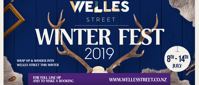 Welles Street Winter Fest