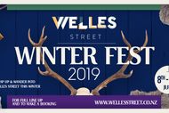 Image for event: Welles Street Winter Fest