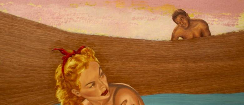 Roger Boyce: Aotearoa: A Pictorial Allegory
