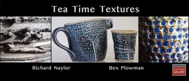 Tea Time Textures