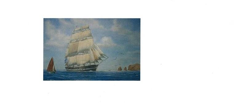 Edwin Fox: Vessel of Globalisation