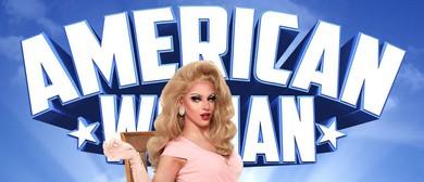 Miz Cracker - American Woman