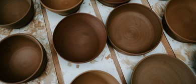 Wheel-to-Table Pottery Class