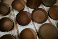 Image for event: Wheel-to-Table Pottery Class