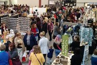 CAN Winter Art and Design Market