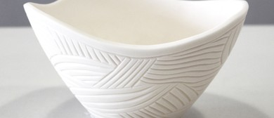 Make Your Own Hand Formed Tableware