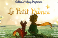 Image for event: My French Children's Holiday Programme