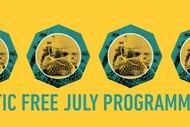 Image for event: Plastic Free July DCC Programme - Clean-up Bag Workshop