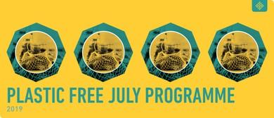 Plastic Free July DCC Programme - Microplastics Workshop