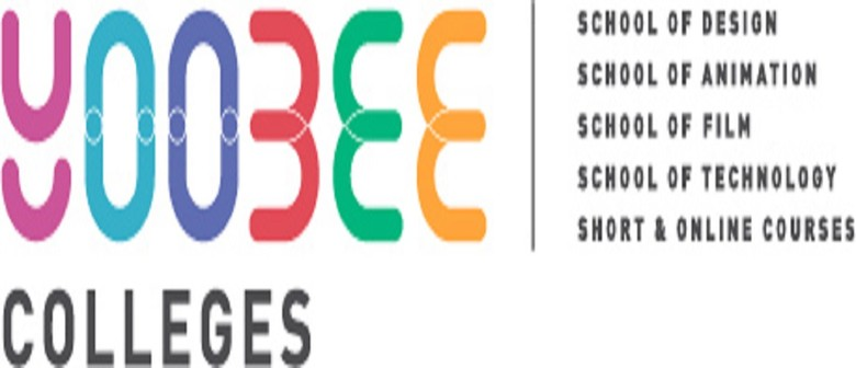 2D Animation - Yoobee School Holiday Programme