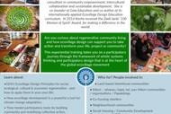 Te Kaha O Nga Tangata - The Power of Community