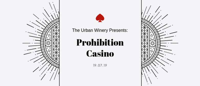 Prohibition Casino