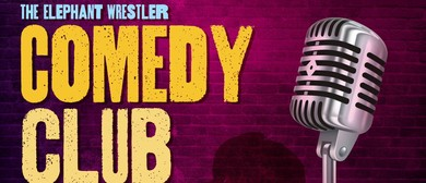 The Elephant Wrestler Comedy Club