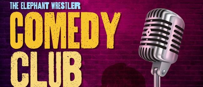 The Elephant Wrestler Comedy Club