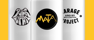 Beer Night with Mata Brewery