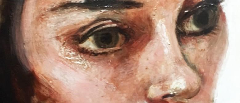 Body of Narrative - Amber Star & Garth Steeper