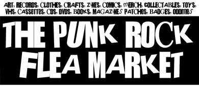 The Punk Rock Flea Market