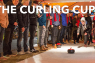 Image for event: The Ohakune Curling Cup 2019