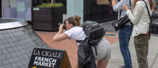 Street Photography - Ladies Photography Adventure