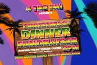 Image for event: 4 The Iwi - Christmas Dinner Fundraiser