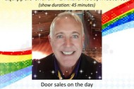 Image for event: School Holiday Magic Show