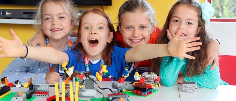 LEGO Themed Holiday Programme
