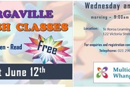 Image for event: Dargaville English Classes
