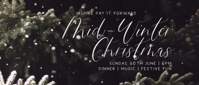 Mid-Winter Christmas Dinner