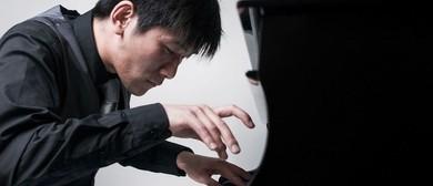Classical Expressions 2019: Tony Chen Lin