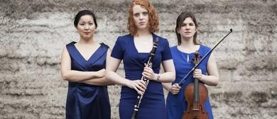 Classical Expressions 2019: Jacquin Trio
