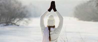 Winter Hatha Yoga with Sue Ransom