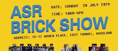 2019 ASR Brick Show