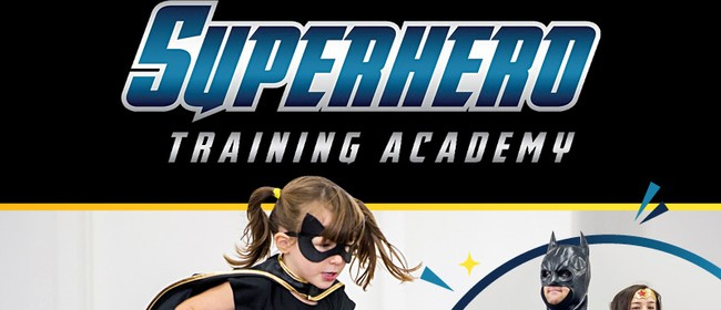Superhero Academy Show: POSTPONED