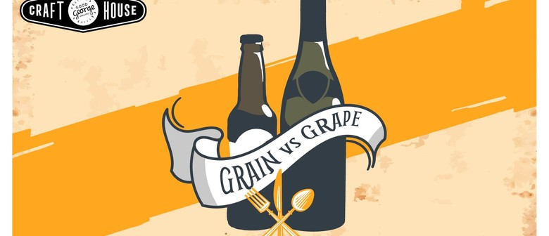 Grain vs Grap