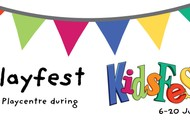 Image for event: Playfest - KidsFest 2019