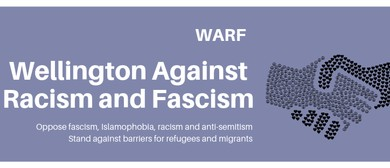 Public Meeting On Fascism and The Far Right