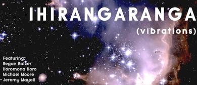 Ihirangaranga (vibrations)