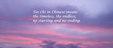 Tai Chi & Qigong Introduction Workshop