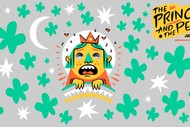 Image for event: The Prince and the Pea