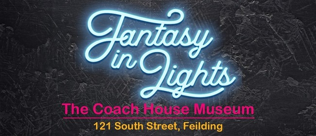 Fantasy In Lights 2019
