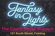 Image for event: Fantasy In Lights 2019